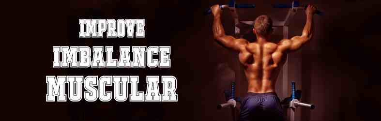 Benefits of Pull-Ups Number Four Improve Muscular Imbalance