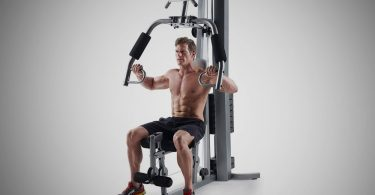 Gold's Gym Xrs 50