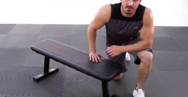 Marcy Flat Bench review