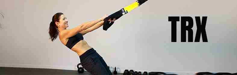 Fitness Products - TRX