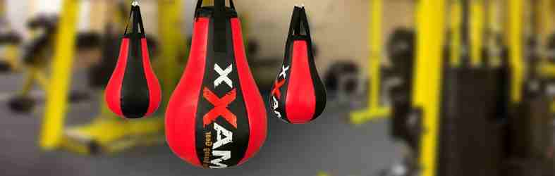 The Maize Boxing Bags