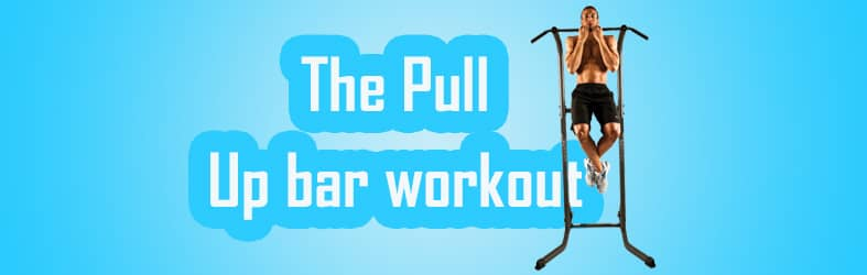 The Pull up Bar Workout