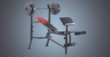How to Use a Weight Bench