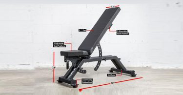 How to Assemble a Weight Bench