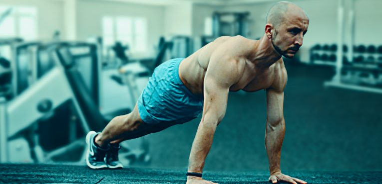 How To Do Perfect Push Ups